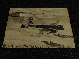 Focke Wulf 190,- Photo Brenno Hansmann - Kassel  (K5) - Dirigeables