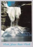 Petit Jean State Park, Morriton, Arkansas, USA Unused - United States