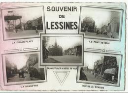 Souvenir De LESSINES - 1948 - Lessines