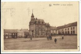 MORIALME - La Maison Communale - Florennes - Florennes