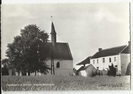 TOURINNES-la-GROSSE - Chapelle Ste-Corneille - Beauvechain