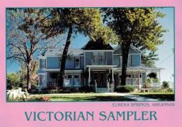 Victorian Sampler, Eureka Springs, Arkansas, USA Unused - United States
