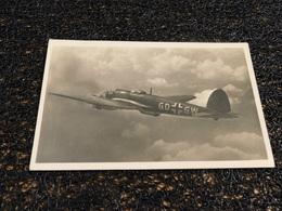 Heinkel-Kampflugzeug He III, III Reich (K5) - Airships