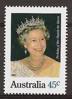AUSTRALIA 1995 - 69. Birthday QUEEN ELIZABETH II - Mi 1468 MNH ** K428 - Ungebraucht
