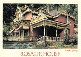 The Rosalie House, Eureka Springs, Arkansas, USA Unused - United States
