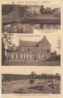 Haacht Vergane Schoonheden Met O.a. Soldatenkerkhof 1914-18 - Haacht