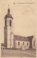 Haacht Kerk - Haacht