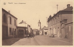 Haacht Toren En Brabantstraat - Haacht