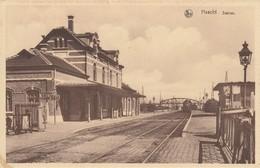 Haacht Station - Haacht