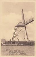 Haacht Molen Moulin Mill - Haacht