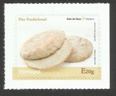 2015 - PORTOGALLO / MADEIRA - PANE TRADIZIONALE. MNH - Emissioni Locali