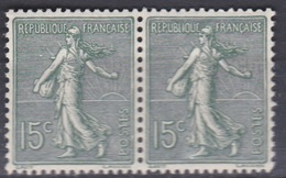 FRANCE N°130c NEUF** LUXE SANS TRACE DE CHARNIERE / MNH - France