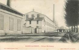 88 Saint Laurent : Usines Hartmann - Other Municipalities