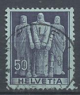 Switzerland 1941. Scott #270 (U) ''The Three Swiss'' * - Suisse