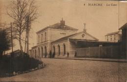 Marche La Gare - Stazioni Senza Treni
