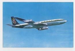 AI90 Aviation - Olympic Airways Boeing 707-320 - 1946-....: Modern Era