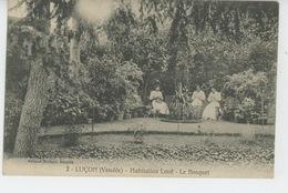 LUÇON - Habitation LOUÉ - Le Bosquet - Lucon