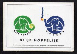 ELEPHANT  -  AUTOCOLLANT   N°2771 - Stickers