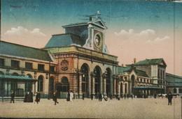 Namur  La Gare - Gares - Sans Trains