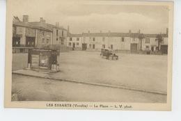 LES ESSARTS - La Place - Les Essarts