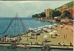 Opatja - Croatia.   # 07573 - Croatia