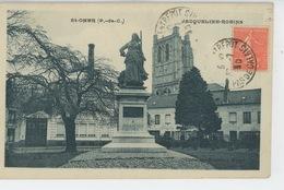 SAINT OMER - JACQUELIN ROBINS - Saint Omer