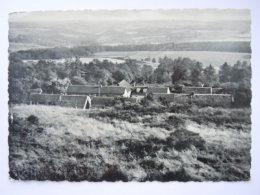 Ville-My Panorama Circulée 1969 - Ferrieres