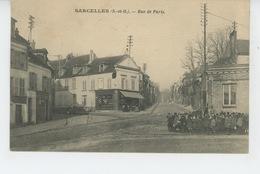 SARCELLES - Rue De Paris - Sarcelles