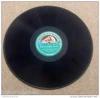 78 Tours* SID PHILIPS And His Band * < ON THE TOP PF OLD SMOKY... < LA VOIX DE SON MAITRE SG.358 - 78 Rpm - Gramophone Records
