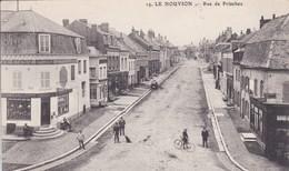 [02] Aisne > Le Nouvion Rue De Prisches - Sonstige Gemeinden