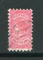 VICTORIA- Y&T N°71- Oblitéré - Used Stamps