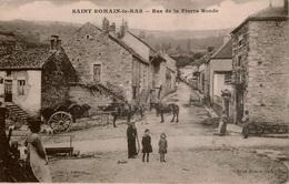 Bon Lot 20 Cartes Postales Anciennes FRANCE Toutes Régions Sauf Paris,Versailles,Lourdes Dont Animées Toutes Scannées - Postcards