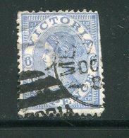 VICTORIA- Y&T N°59- Oblitéré (défaut Coté Gauche) - Used Stamps