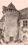 Vieux Château De SERGEAC  XIIIe S - France