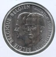 ALBERT II * 250 Frank 1998 * Fabiola&Boudewijn * F D C * Nr 9774 - 07. 250 Francs