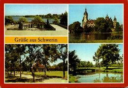 Grüsse Aus SCHWERIN - Schwerin