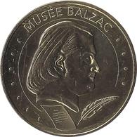 2018 MDP249 - SACHE - Le Musée Balzac / MONNAIE DE PARIS - Monnaie De Paris