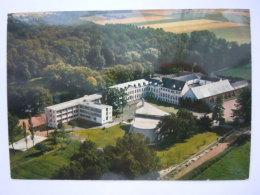 Chastre Gentinnes Collège Spiritain Et Mémorial Kongolo Edit; Kongolo - Chastre