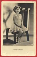 US.- Shirley Temple. - Ross - Verlag. A1237/3. Fox. 1938? - Acteurs