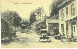 Jeneret. Café Des Touristes. - Durbuy