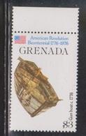 GRENADA Scott # 722 MNH - American Revolution Bicentennial - Grenada (1974-...)