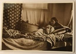 SOMALIA ITALIANA - RESIDUI DI HAREM 1936   VIAGGIATA FG - Somalia