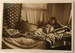 SOMALIA ITALIANA - RESIDUI DI HAREM 1936   VIAGGIATA FG - Somalie