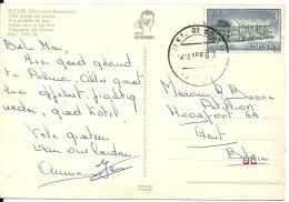 Espana 1968 Puerto De Soller >> Gent B / Code BC - 1931-Aujourd'hui: II. République - ....Juan Carlos I