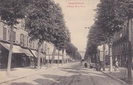 [08] Ardennes > Charleville Avenue De La Gare - Charleville