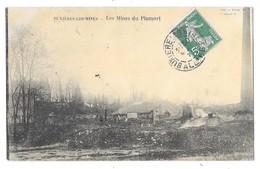 BUXIERES LES MINES (03) Les Mines De Plamort - Other Municipalities