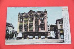 Zurich Corsotheater 1901 - ZH Zurich