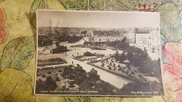 AZERBAIJAN  - Old Postcard - BAKU. Stalin Prospekt - 1940s - Azerbaïjan