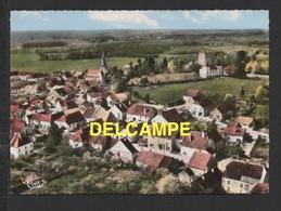 DF / 70 HAUTE SAÔNE / BEAUJEU / VUE GENERALE PANORAMIQUE AÉRIENNE - Autres Communes