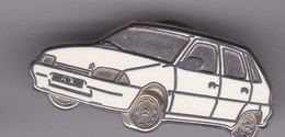 Pin's A X CITROEN - Citroën
